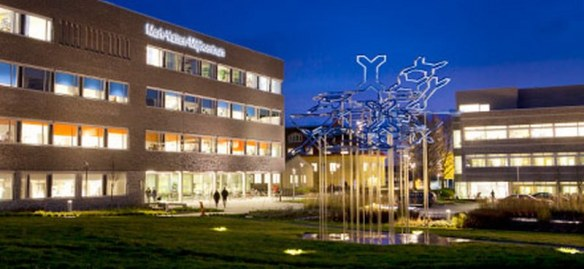 الجامعة السويدية للعلوم الزراعية
