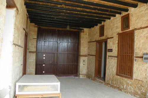 قلعة الملك عبدالعزيز هي قلعة في محافظة ضباء
