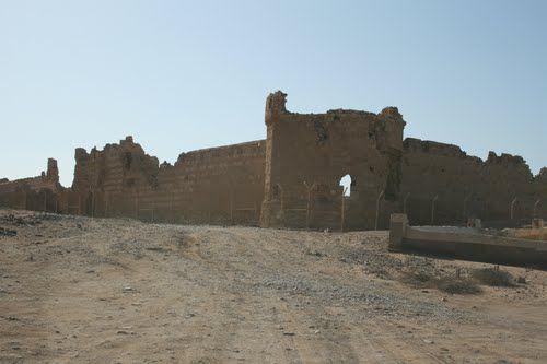 قلعة عثمانية