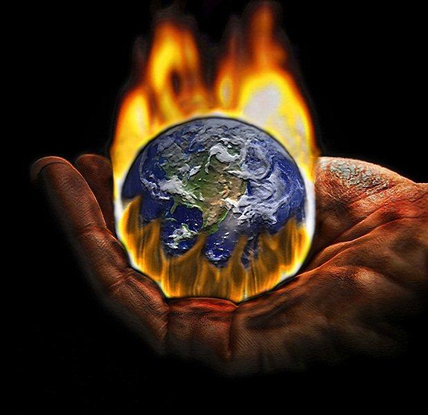 التلوث الحراري