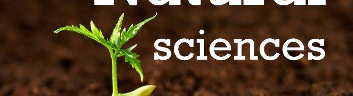 ماهي العلوم الطبيعية المرسال