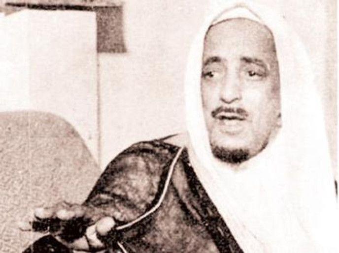 الشيخ عبدالله السليمان