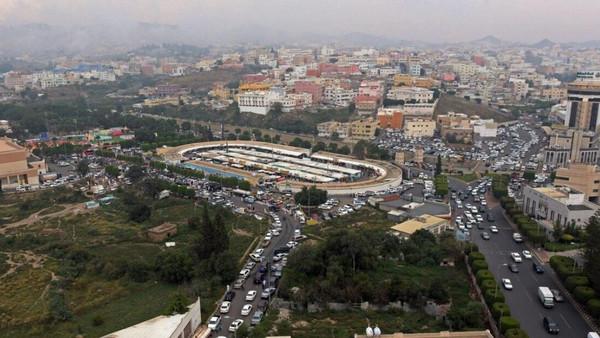 أبها عاصمة السياحة العربية 2017