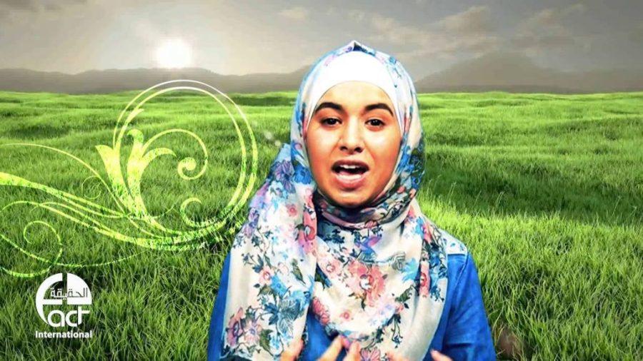 حصاد اخضر