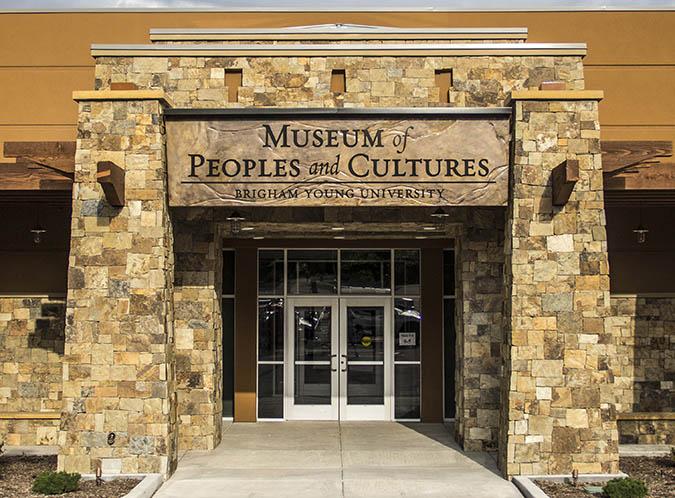 الشعوب و الثقافات - أجمل الأماكن السياحية في بروفو يوتا