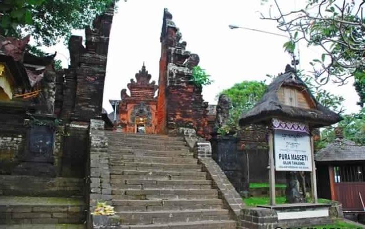 بيتيتنجيت في بالي - زيارة الى معبد بيتيتنجيت في بالي
