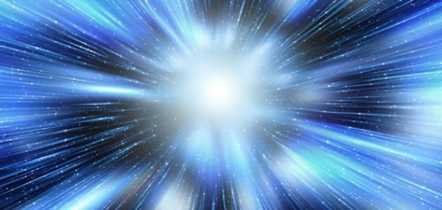 مكتشف سرعة الضوء أسرع من الصوت المرسال