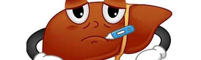 اعراض زيادة الحديد في الكبد المرسال