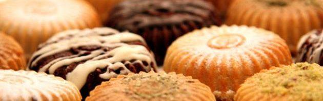 تفسير رؤية الكعك في المنام المرسال