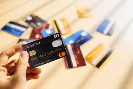 ما هي بطاقة الائتمان - المرسال