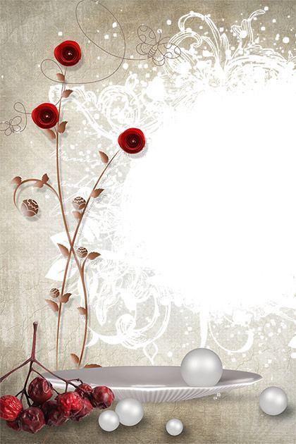 تصميم دعوة زواج Saramontage Twitter