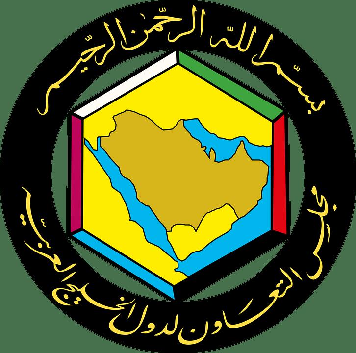 خريطة مجلس التعاون الخليجي بالتفصيل المرسال