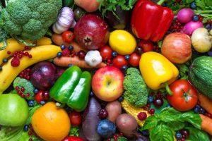 9 أنواع من الفاكهة والخضروات الصحية لفصل الخريف المرسال