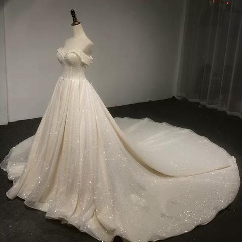فستان زفاف 2020 - مجلة ست الحسن