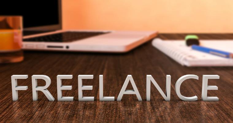 مجالات العمل الحر Freelance | المرسال