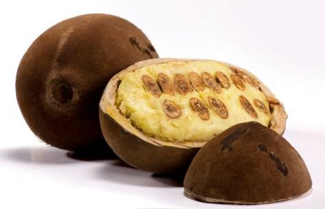 capuaco - أغرب أنواع الفواكه حول العالم بالصور وأسمائها.. اضغط على الصورة لترى المزيد