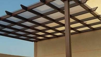 صورة مظلات لكسان |شاهد بالصور اجمل اشكال مظلات لكسان الشفافه
