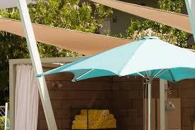 مظلات قماش