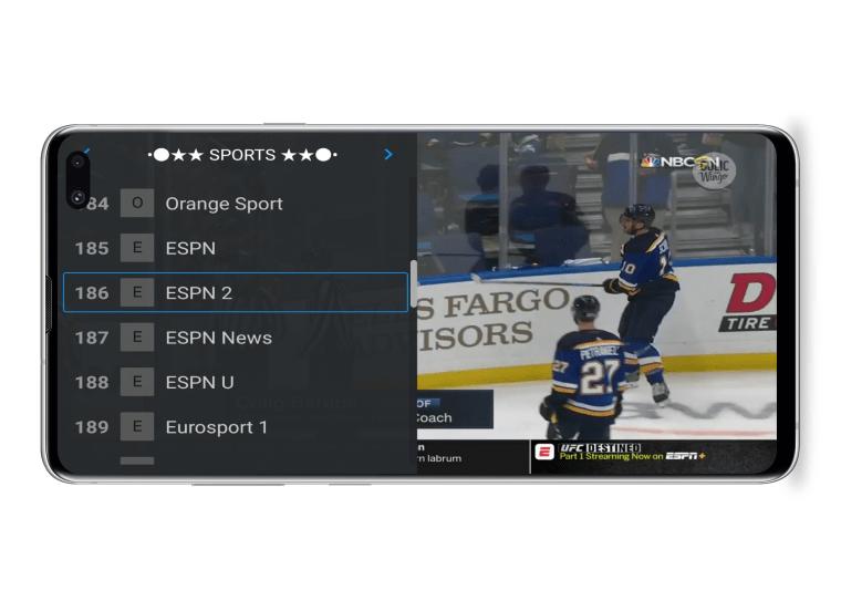 تطبيق ZalTV مع 6 أكواد تفعيل