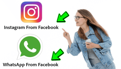 Facebook: تعلن عن تغير أسماء تطبيق WhatsApp و Instagram وسخرية تعم مواقع التواصل الاجتماعي