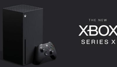 أكتشف الميزة جديدة في جهاز Xbox Series X لتشغيل 12 لعبة في وقت واحد