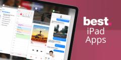 إليك أفضل تطبيقات iPad لعام 2020