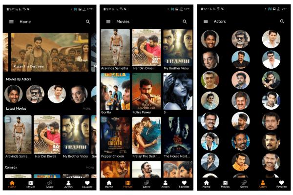 تطبيق أفلام هندية مجانية