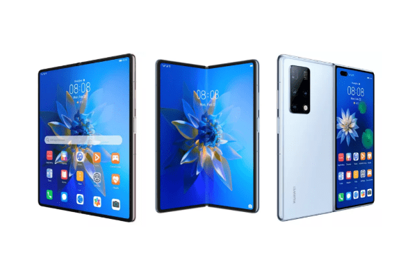 مواصفات هاتف Huawei Mate X2