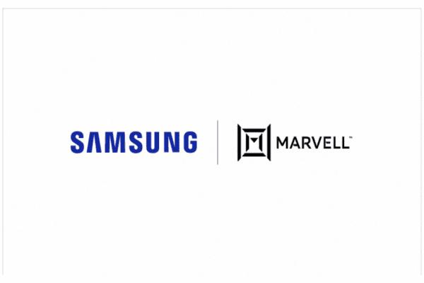 تعاون Samsung و Marvell