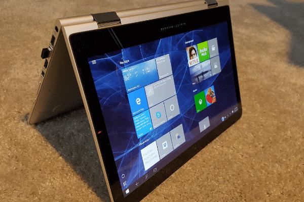 تحديث نظام Windows 10 الجديد كليا