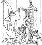 Disney Merlin