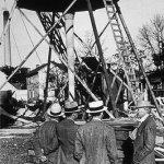 Frank Lloyd Wright, Sede de la Johnson Wax ( Wisconsin, Estados Unidos)