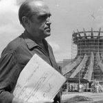 Oscar Niemeyer, Catedral Brasilia ( Brasil)