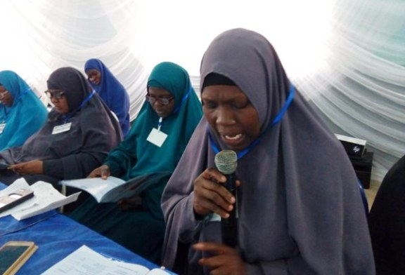 Al-Mu'minaat praises Lagos for prompt salary payment