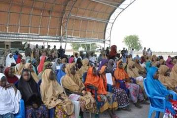Dapchi girls: Groups seek improve security at schools