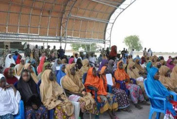 Dapchi girls: Groups seek improve security at schools