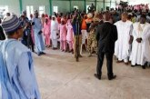DAPCHI GIRLS' RELEASE, DON'T RELENT