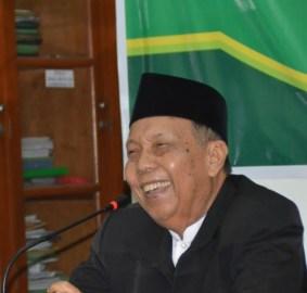 K.H. Munawwir Abdul Fattah