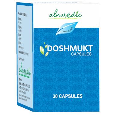 doshmukt