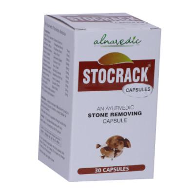 stocrack