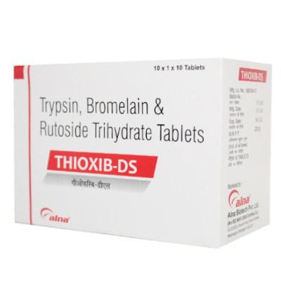 thioxib ds