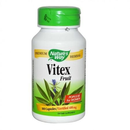 حبوب Vitex للحمل بتوأم ذكور