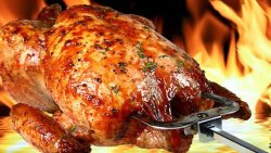 تفسير حلم الدجاج المشوي في المنام