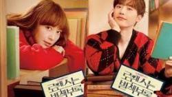 افضل مسلسلات كورية رومنسية حديثة