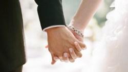 دعاء للمتزوجين من السنة النبوية