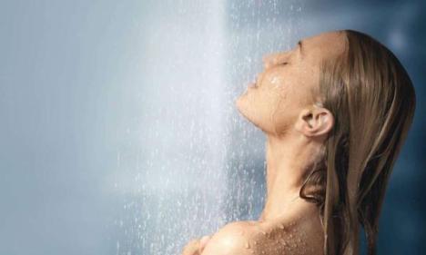 تفسير حلم الاستحمام في المنام للمطلقة