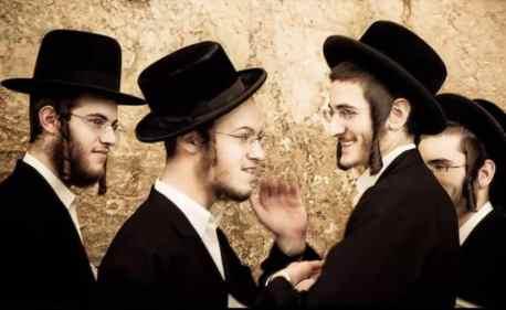 تفسير رؤية اليهود في المنام للمتزوجة