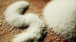 تفسير حلم الملح في المنام