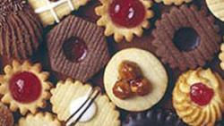 تفسير أكل البسكويت الحلو في المنام