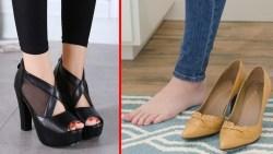 تفسير حلم صديقتي لبست حذائي في المنام